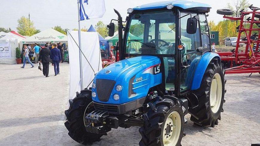 В 2018 году ЗАЗ начнет выпуск сельхозтехники