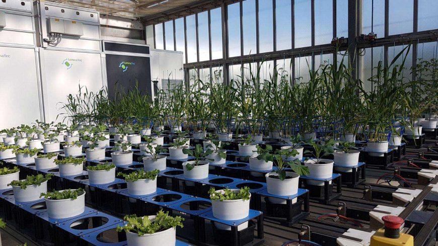 Компания Valagro открыла новейший исследовательский центр в Италии
