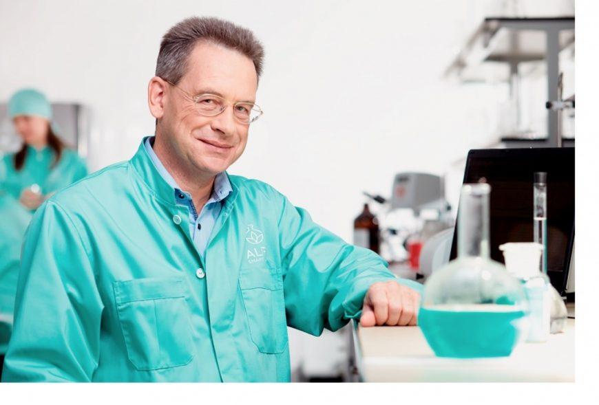 ALFA Smart Agro выводит на рынок 9 инновационных продуктов