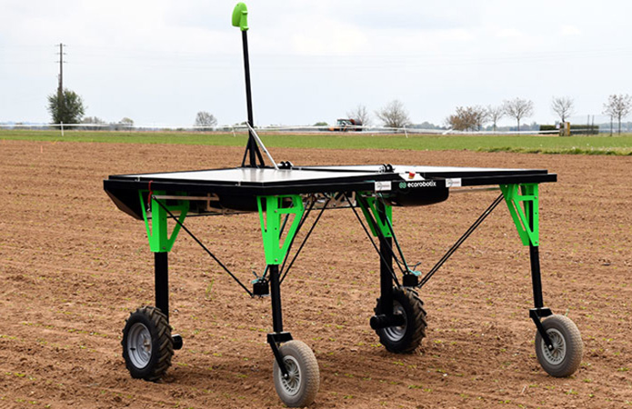ТОП-5 роботизированных систем для сельского хозяйства